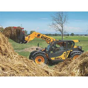 Agri Farmer 30.7