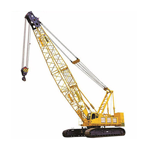 XCMG Cranes