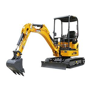 XCMG Excavators